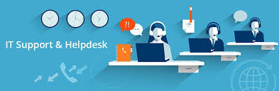 Forte IT Solutions - Helpdesk Ticketing System